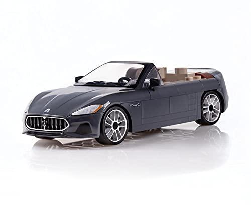 Dal Negro - COBI Maserati 24562 Gran Cabrio 1:35, Color de Color.
