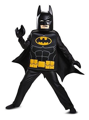LEGO - Disfraz Deluxe de Batman 23730K-EU