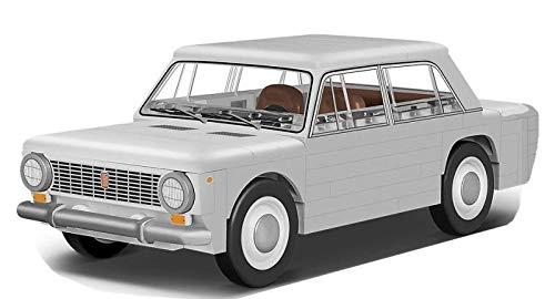 cobi- Coches / 24520 / Trabant 601 VOLKSPOLIZEI DDR 74 KL. (COBI-24521)