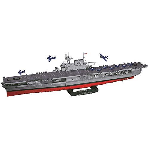 COBI 4816 USS Enterprise CV-6 (Limited Edition) 2530 Pieces