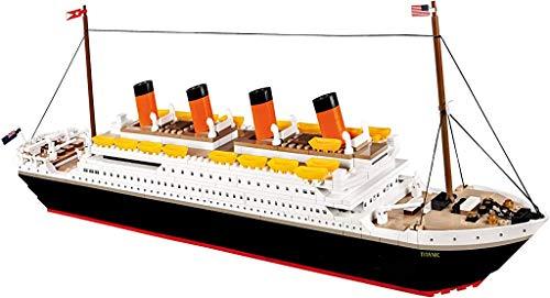 COBI- R.M.S. Titanic (1914A)