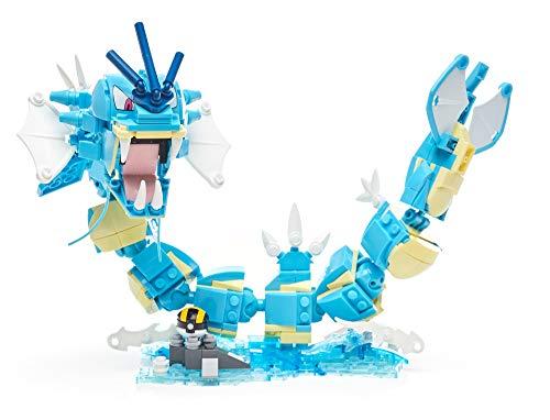 Mega Construx Pokémon (Mattel DYF14)