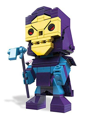 Mega Bloks - Figura de acción Kubros, Masters of The Universe Skeletor (Mattel DPH90)