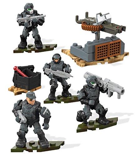 Mega Construx Halo ONI Strike Team