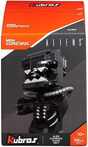 Mega Construx DXB84 Collectors Kubros Alien - Juguete