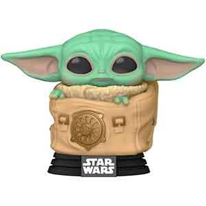 Baby Yoda en la Mochila