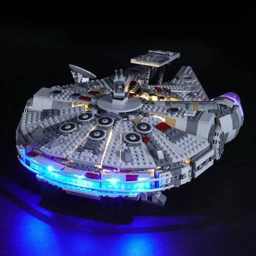 Kit Luces Led Lego